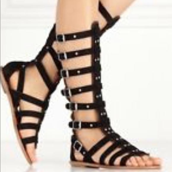 b1b132ff5bd Ash Shoes - Ash gladiator sandals